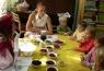 Дошкольное образование в Москве: «Наши традиции»