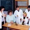 Медицинское образование в училищах Москвы