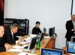 Подготовка научно-педагогических кадров высшей квалификации в аспирантуре