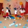 Система воспитания детей дошкольного возраста