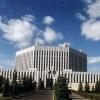 Вузы Москвы с военной кафедрой
